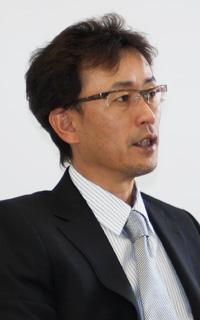 カブドット証券 臼井氏