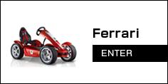 Ferrariの通販商品