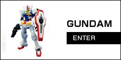 GUNDAMの通販商品